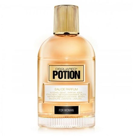 Dsquared2 Potion for Women 100 ml