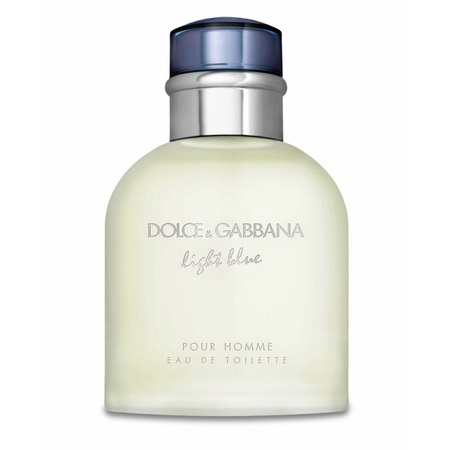 Dolce&Gabbana Light Blue pour Homme 125 ml