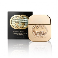 Gucci Guilty Diamond Pour Femme 75ml