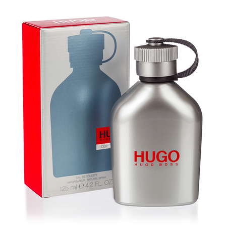 Hugo Boss Hugo Iced 150ml