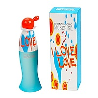Moschino Cheap & Chic I Love Love 100 ml