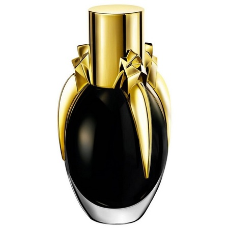 Lady Gaga Fame Black Fluid 100 ml