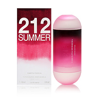Carolina Herrera 212 Summer Limited Edition 100ml