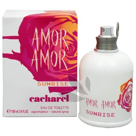 Cacharel Amor Amor Sunrise 100 ml