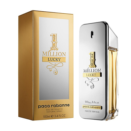 Paco Rabanne 1 Million Lucky 100ml