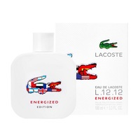 Lacoste L.12.12 Energized 100ml