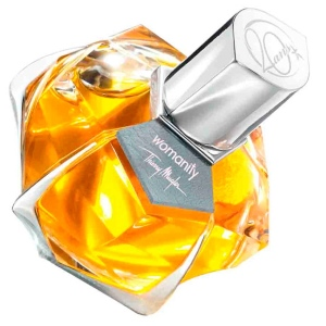 Thierry Mugler Womanity Les Parfums de Cuir 80 ml